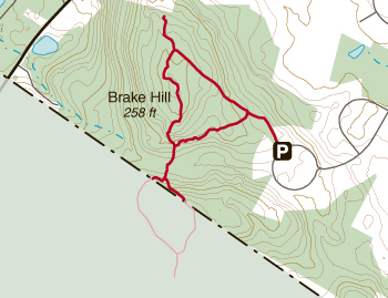 BrakeHill