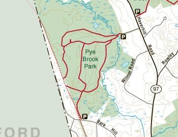 PyeBrookPark