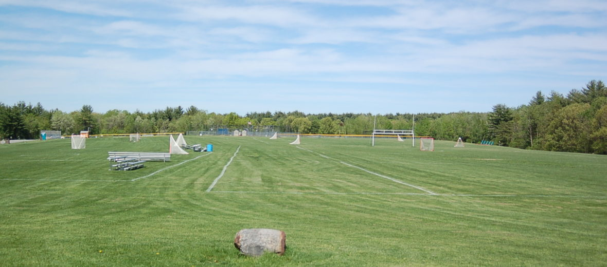 Pye Brook Park Athletic Fields
