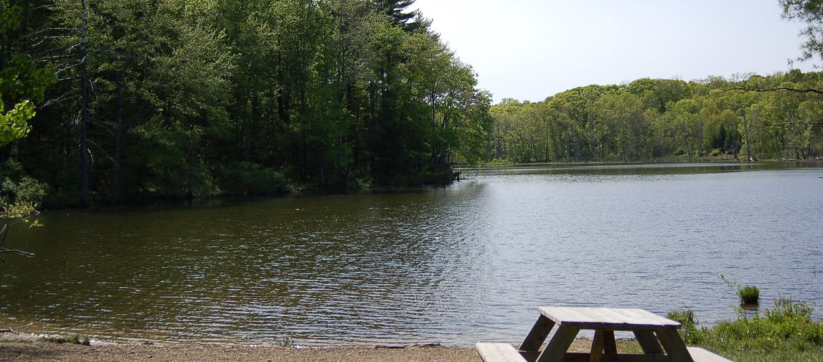 Mill Pond Pipestave Hill