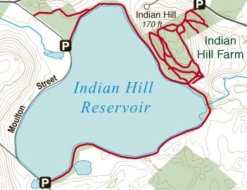IndianHillReservoir