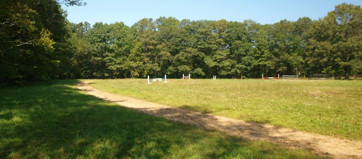 Julia Bird Reservation Field