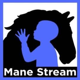 Mane Stream logo