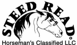 steedread logo